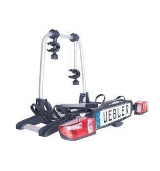 fahrradträger Uebler X21 Kupplungsträger